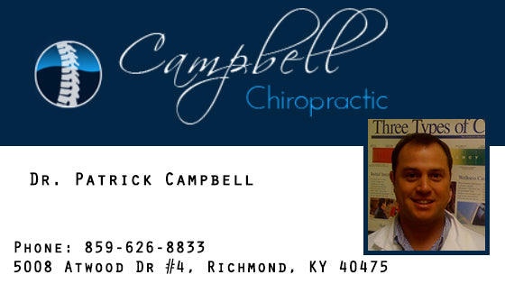 Campbell Chiropractic - Richmond, KY