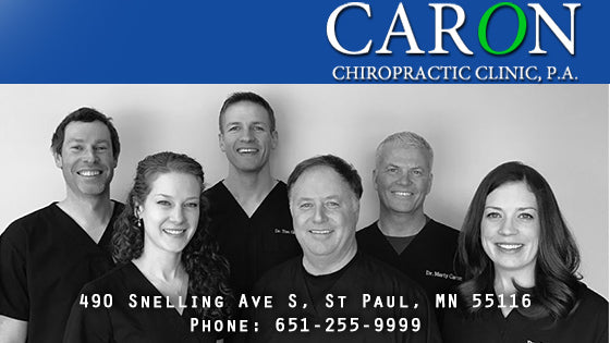 Caron Chiropractic Clinic, PA - St Paul, MN