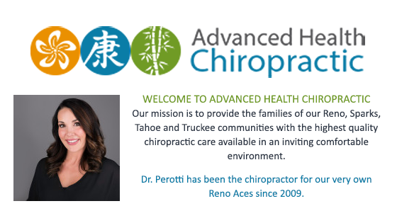 Advanced Health Chiropractic - West Reno, NV