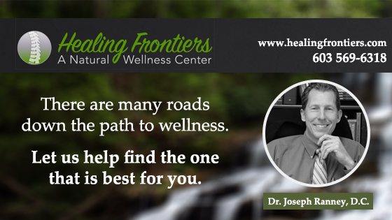 Healing Frontiers - Wolfeboro, NH