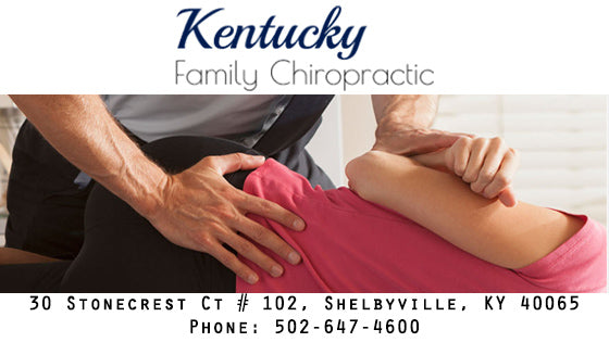 Kentucky Family Chiropractic - Shelbyville, KY