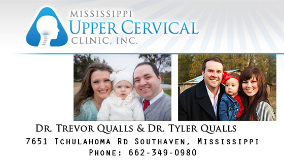 Mississippi Upper Cervical Clinic, Inc.- Southaven, MS