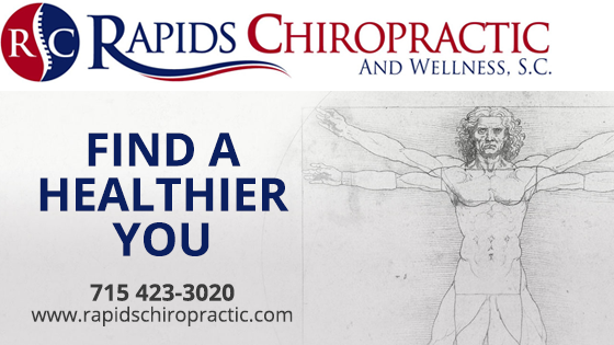 Rapids Chiropractic and Wellness Sc - Wisconsin Rapids, WI