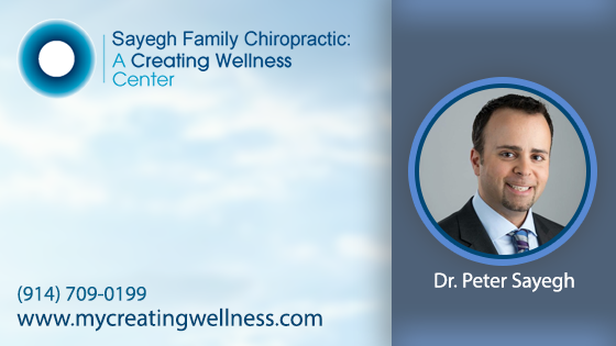 Sayegh Family Chiropractic: A Creating Wellness Center - Yonkers, NY