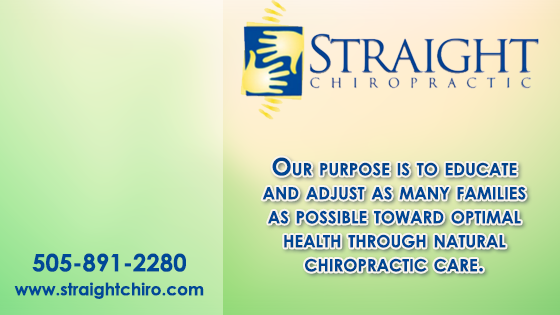 Straight Chiropractic - Rio Rancho, NM