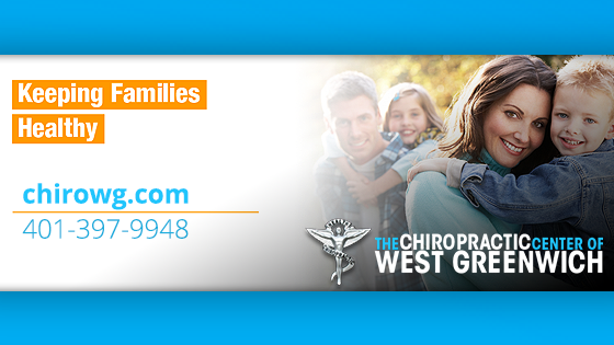 The Chiropractic Center of West Greenwich- West Greenwich, RI