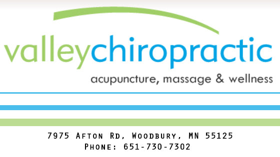 Valley Chiropractic Clinic - Woodbury, MN