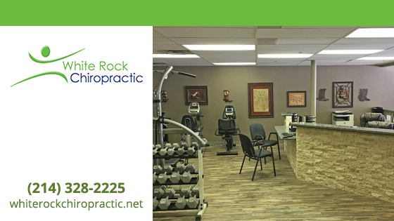 White Rock Chiropractic - Dallas, TX