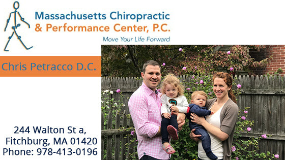 Massachusetts Chiropractic and Performance Center, P.C. - Fitchburg, MA