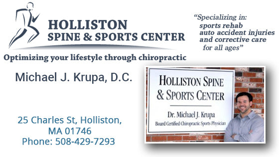 Holliston Spine & Sports Center - Holliston, MA