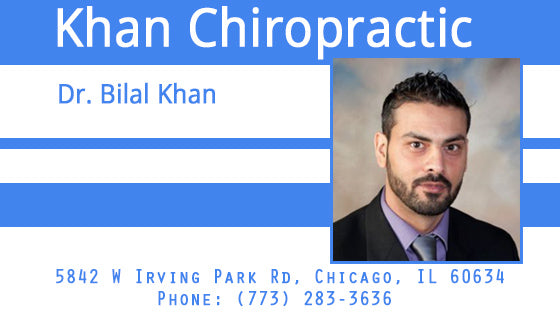 Khan Chiropractic Clinic - Chicago, IL