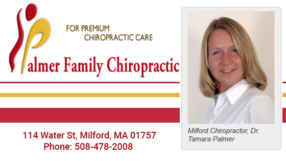 Palmer Family Chiropractic - Milford, MA