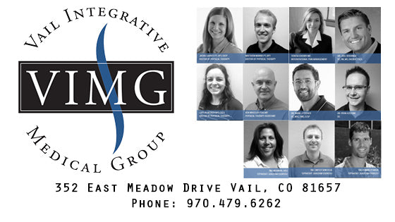 Vail Integrative Medical Group: Dr. Mark Pitcher - Vail, CO