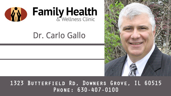 Family Health & Wellness Clinic - Downers Grove, IL