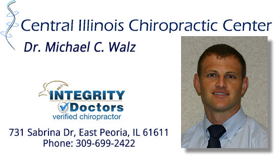 Central Illinois Chiropractic Center - East Peoria, IL