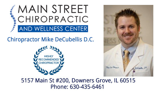 Main Street Chiropractic and Wellness Center - Downers Grove, IL