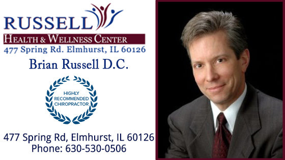 Russell Health & Wellness Center - Elmhurst, IL