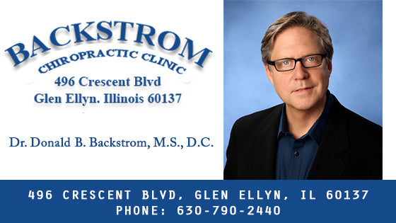 Backstrom Chiropractic Clinic - Glen Ellyn, IL