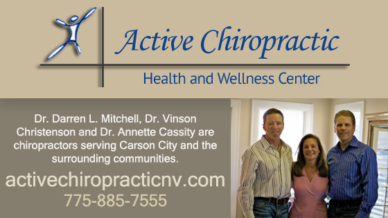 Active Chiropractic Health and Wellnes - Carson City, NV