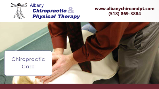 Albany Chiropractic and Physical Therapy - Albany, NY