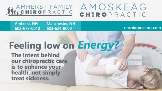 Amherst Family Chiropractic – Amherst, NH