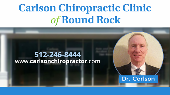Carlson Chiropractic Clinic of Round Rock - Round Rock, TX