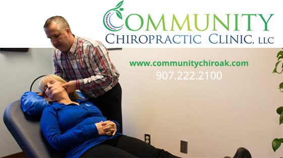 Community Chiropractic Clinic - Anchorage, AK