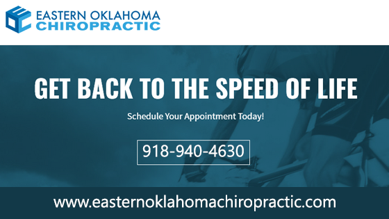 Eastern Oklahoma Chiropractic - Broken Arrow, OK