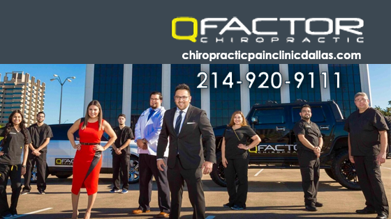 Q Factor Chiropractic - Dallas, TX