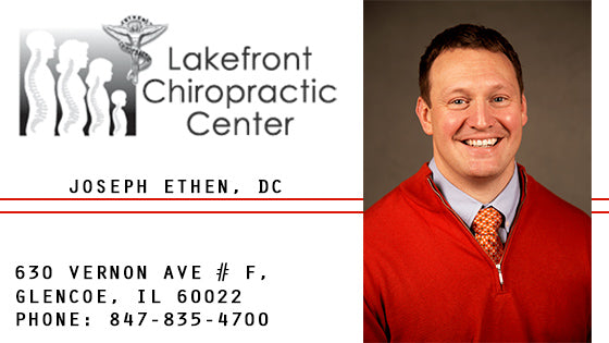 Lakefront Chiropractic Center - Glencoe, IL
