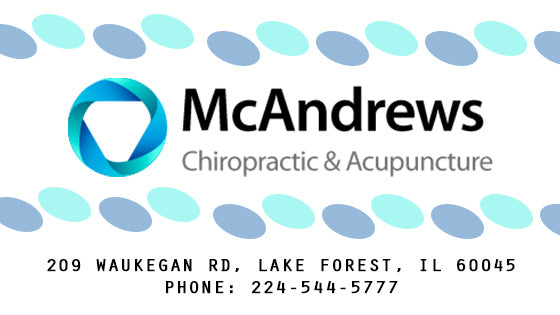 McAndrews Chiropractic & Acupuncture - Lake Forest, IL