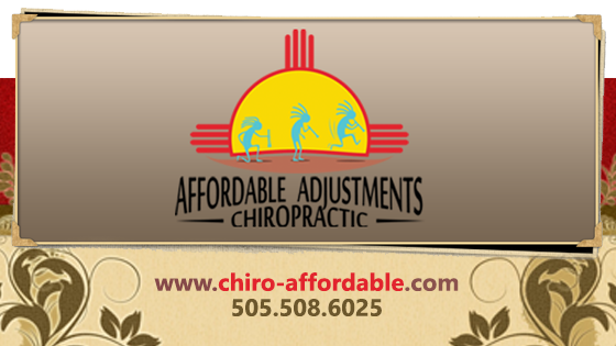 Affordable Adjustments Chiropractic - Albuquerque, NM