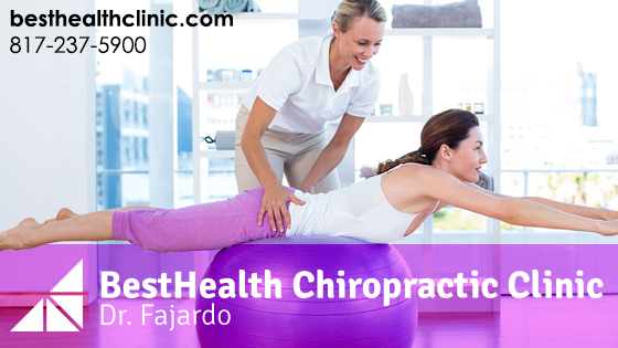 Besthealth Chiropractic Clinic - Fort Worth, TX