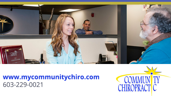 Community Chiropractic - Concord, NH