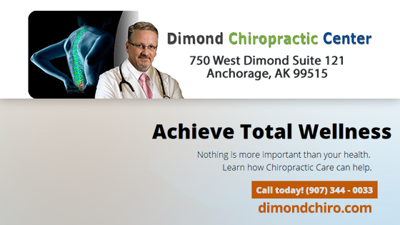 Dimond Chiropractic Center - Anchorage, AK