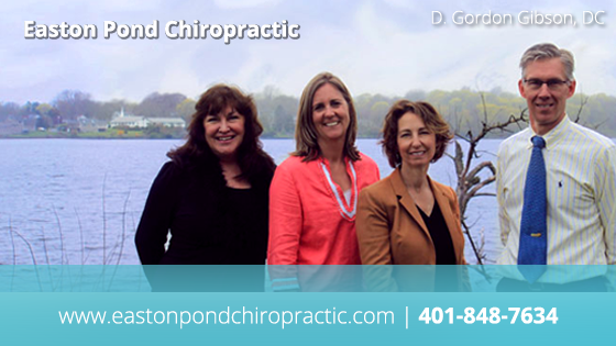 Easton Pond Chiropractic- Middletown, RI