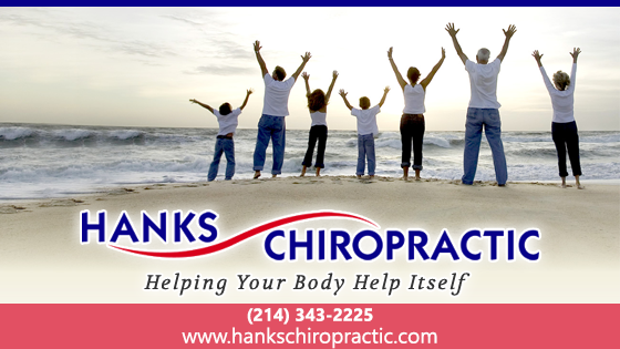 Hanks Chiropractic Center - Dallas, TX