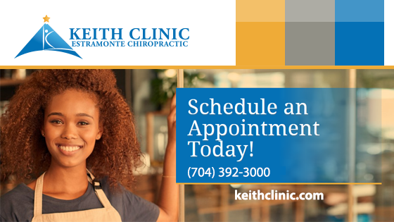 Keith Clinic Estramonte Chiropractic – Charlotte, NC
