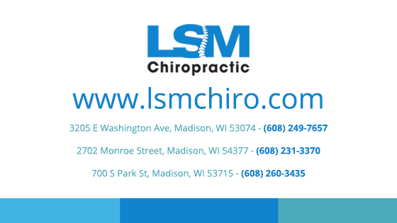 LSM Chiropractic -  Madison, WI