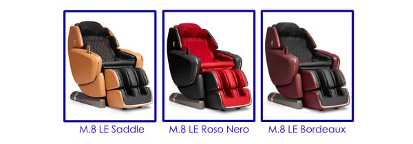 Super Premium Massage Chairs