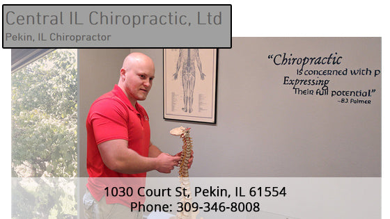 Central IL Chiropractic, Ltd - Pekin, IL