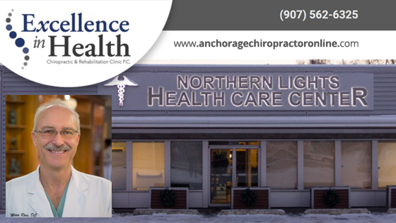 Excellence In Health Chiropractic & Rehabilitation Clinic - Anchorage, AK