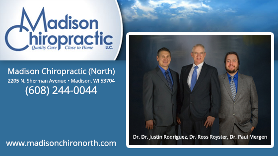Madison Chiropractic North - Madison, WI