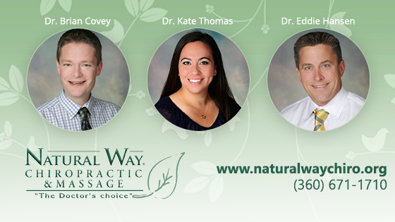 Natural Way Chiropractic- Ferndale, WA