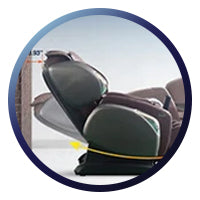 Osaki OS-4000LS Massage Chair Space Save