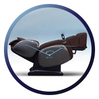 Osaki OS-4000LS Massage Chair - Zero Gravity