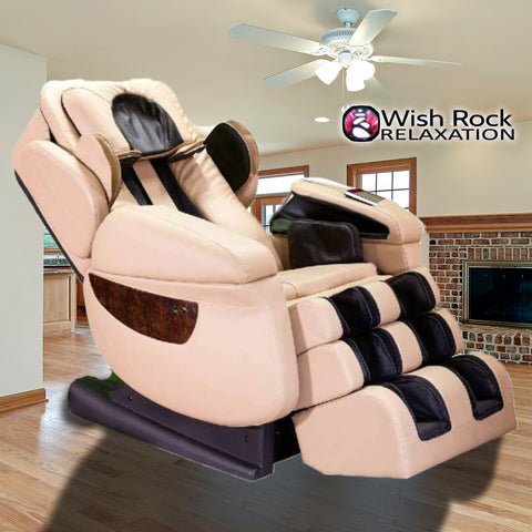 Luraco iRobotics i7 - Award winning massage chair