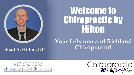 Chiropractic by Hilton - Lebanon, MO