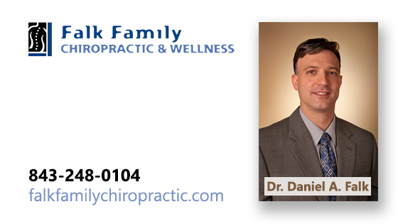 Falk Family Chiropractic & Wellness - Conway, SC