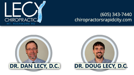 Lecy Chiropractic Clinic - Rapid City, SD